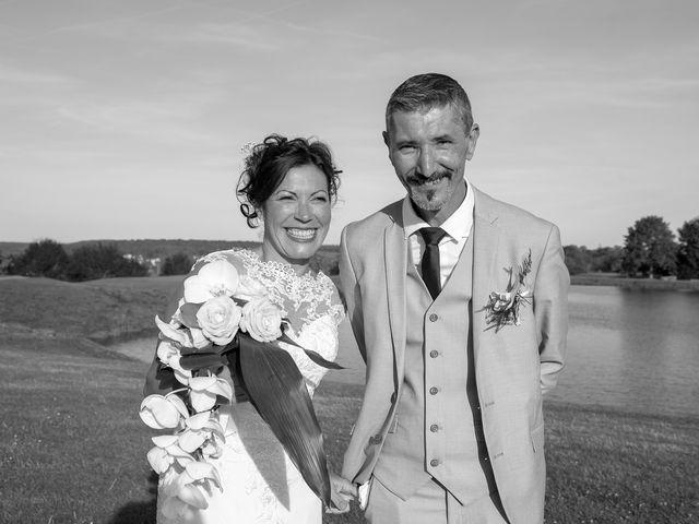 Le mariage de Christophe et Patricia à Luzarches, Val-d'Oise 15