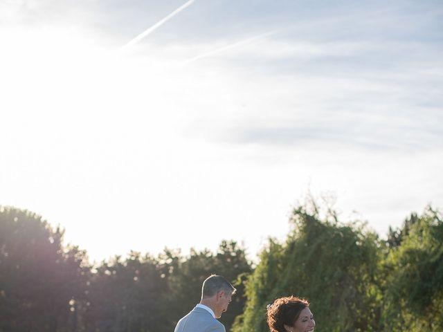Le mariage de Christophe et Patricia à Luzarches, Val-d'Oise 18