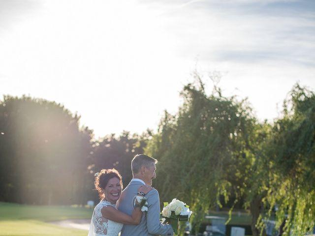 Le mariage de Christophe et Patricia à Luzarches, Val-d'Oise 19