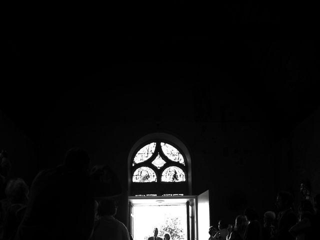 Le mariage de Benjamin et Stephanie à Boisset-les-Prévanches, Eure 61