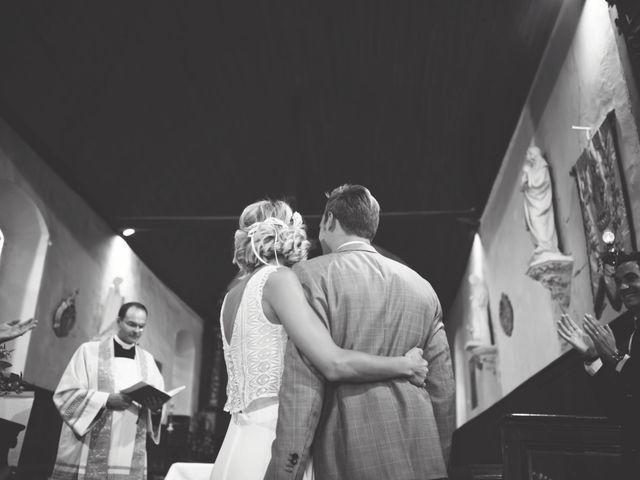 Le mariage de Benjamin et Stephanie à Boisset-les-Prévanches, Eure 72