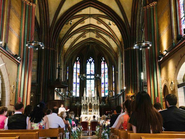 Le mariage de Jérémy et Nathalie à Boulogne-Billancourt, Hauts-de-Seine 22