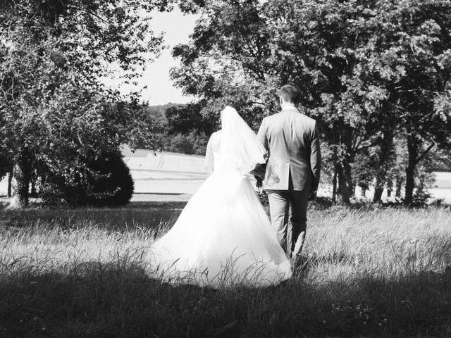 Le mariage de Jérémy et Nathalie à Boulogne-Billancourt, Hauts-de-Seine 29