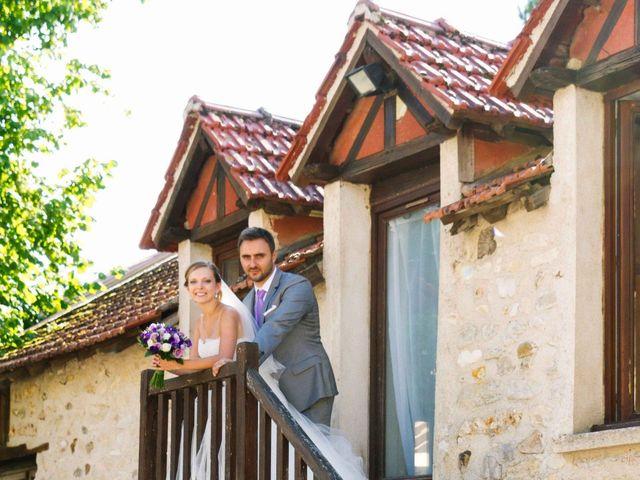 Le mariage de Jérémy et Nathalie à Boulogne-Billancourt, Hauts-de-Seine 36