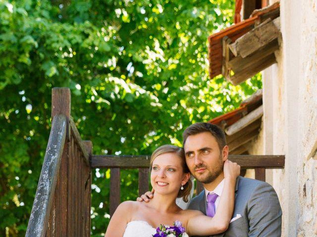 Le mariage de Jérémy et Nathalie à Boulogne-Billancourt, Hauts-de-Seine 39