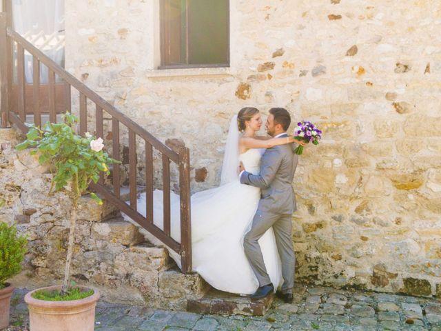 Le mariage de Jérémy et Nathalie à Boulogne-Billancourt, Hauts-de-Seine 40