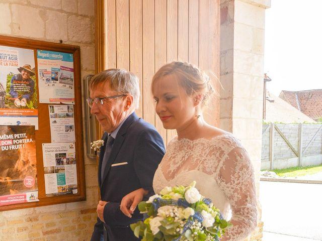 Le mariage de Pierre et Ingrid à Watten, Nord 5