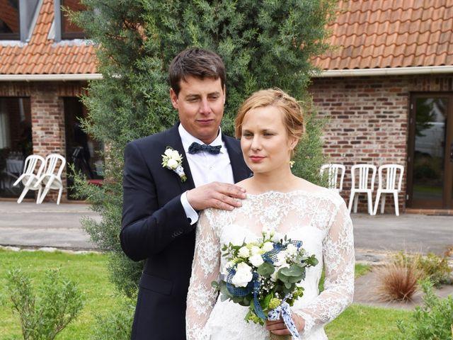 Le mariage de Pierre et Ingrid à Watten, Nord 6