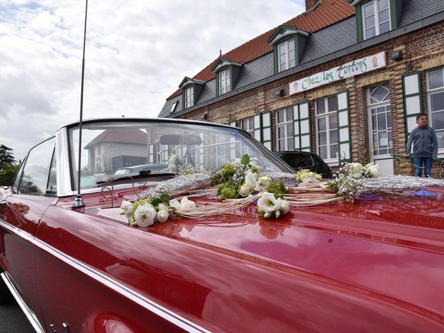 Le mariage de Pierre et Ingrid à Watten, Nord 12