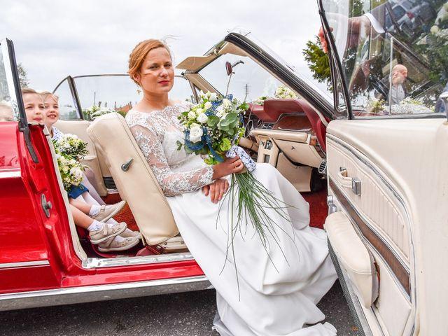 Le mariage de Pierre et Ingrid à Watten, Nord 13