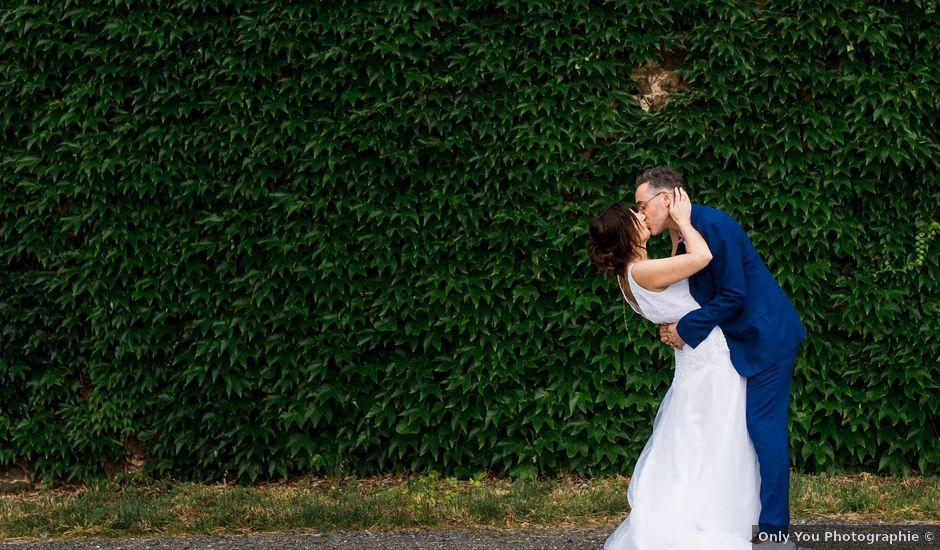 Le mariage de Michaël et Corinne à Villié-Morgon, Rhône
