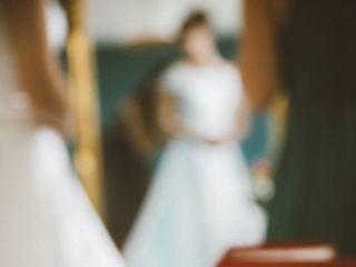 Le mariage de Marie et Jean 2