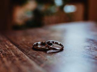 Le mariage de Marie et Benjamin 1