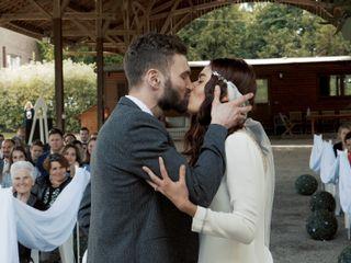 Le mariage de Jade et Lucas