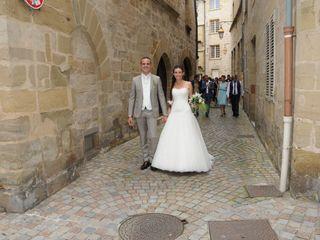 Le mariage de Elodie et Valentin 3