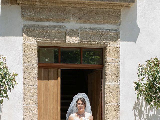 Le mariage de Anthony et Laurie à Châteauneuf-du-Pape, Vaucluse 20