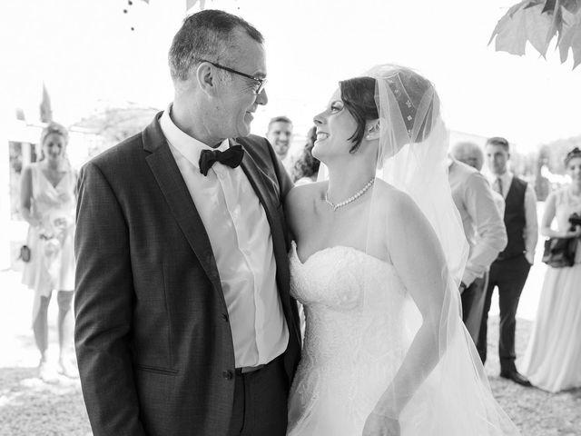 Le mariage de Anthony et Laurie à Châteauneuf-du-Pape, Vaucluse 26
