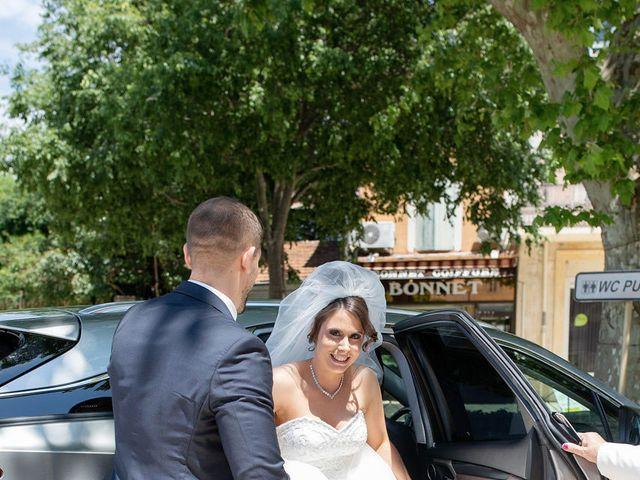 Le mariage de Anthony et Laurie à Châteauneuf-du-Pape, Vaucluse 28
