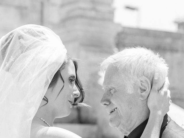 Le mariage de Anthony et Laurie à Châteauneuf-du-Pape, Vaucluse 40