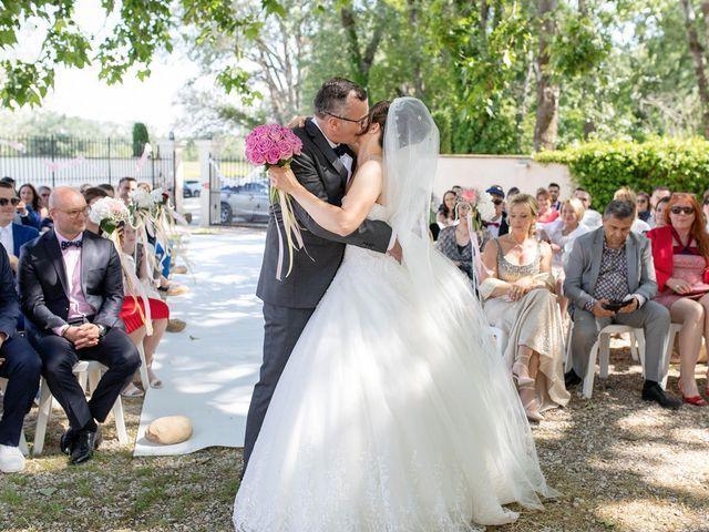 Le mariage de Anthony et Laurie à Châteauneuf-du-Pape, Vaucluse 47