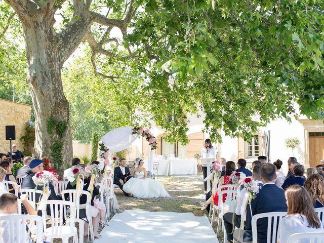Le mariage de Anthony et Laurie à Châteauneuf-du-Pape, Vaucluse 50