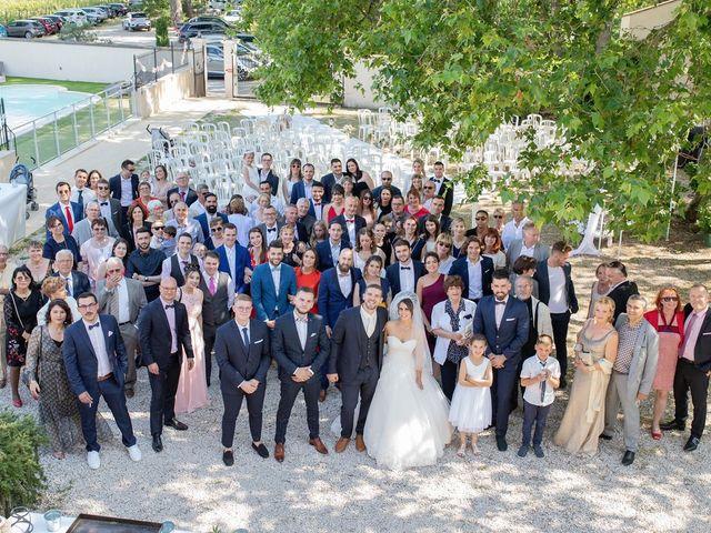 Le mariage de Anthony et Laurie à Châteauneuf-du-Pape, Vaucluse 67