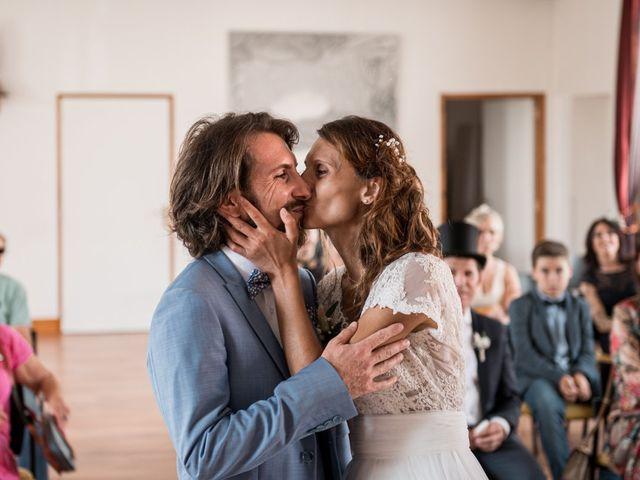 Le mariage de Mathieu et Elsa à Le Château-d'Oléron, Charente Maritime 9