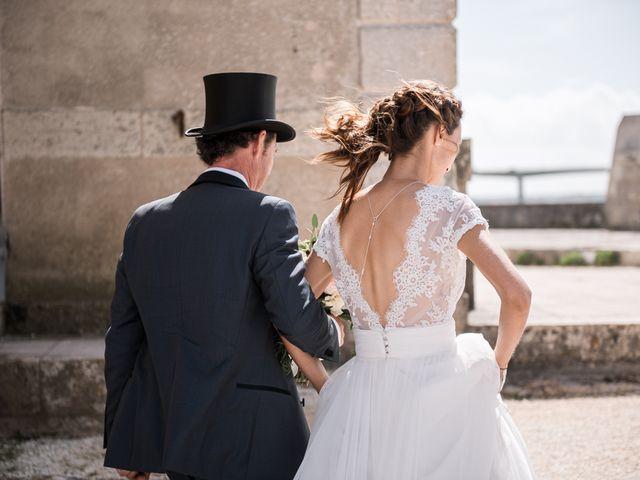 Le mariage de Mathieu et Elsa à Le Château-d'Oléron, Charente Maritime 17