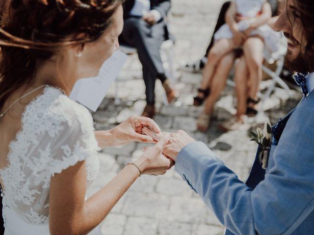 Le mariage de Mathieu et Elsa à Le Château-d'Oléron, Charente Maritime 20