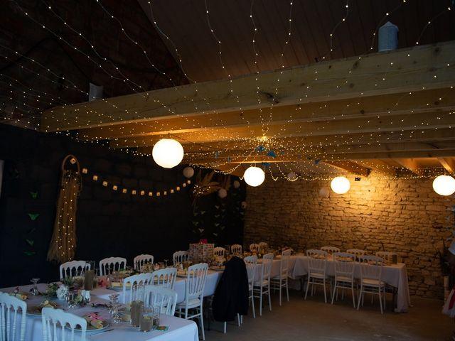 Le mariage de Mathieu et Elsa à Le Château-d'Oléron, Charente Maritime 34