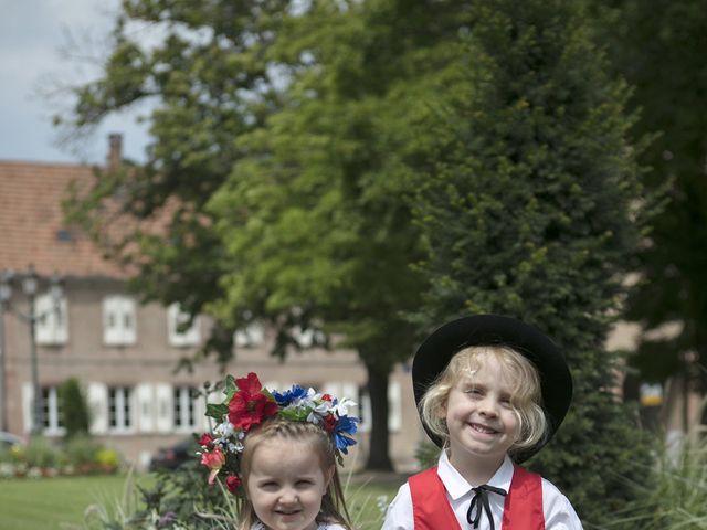 Le mariage de Alexis et Anne à Haguenau, Bas Rhin 5