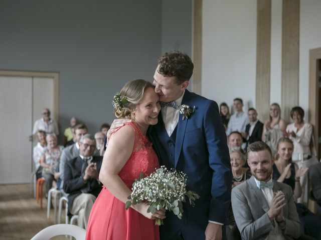 Le mariage de Alexis et Anne à Haguenau, Bas Rhin 10