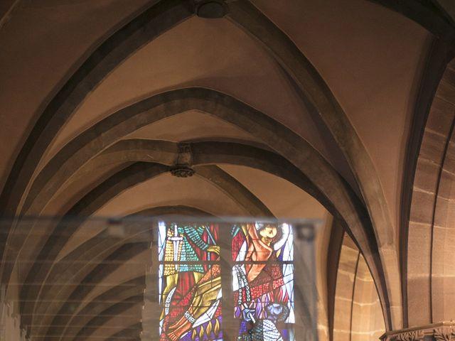 Le mariage de Alexis et Anne à Haguenau, Bas Rhin 11