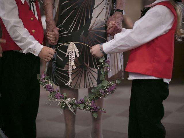 Le mariage de Alexis et Anne à Haguenau, Bas Rhin 19