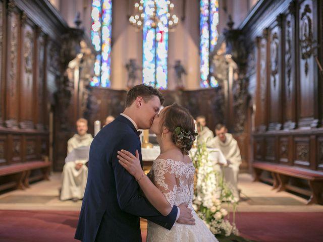 Le mariage de Alexis et Anne à Haguenau, Bas Rhin 24