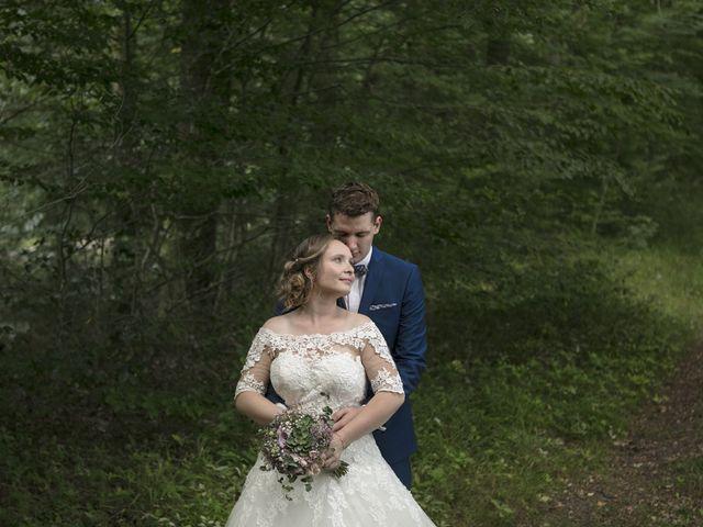 Le mariage de Alexis et Anne à Haguenau, Bas Rhin 31