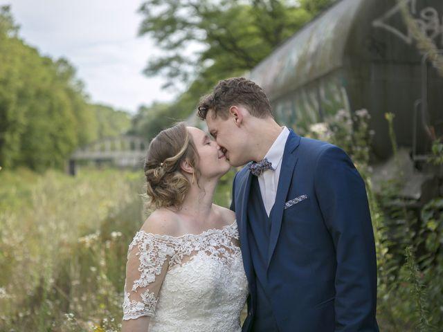 Le mariage de Alexis et Anne à Haguenau, Bas Rhin 34