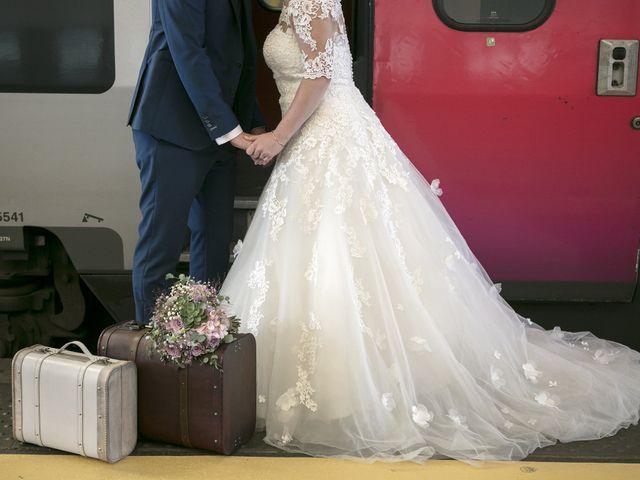 Le mariage de Alexis et Anne à Haguenau, Bas Rhin 41