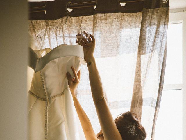 Le mariage de Jean et Marie à Lavaur, Tarn 3