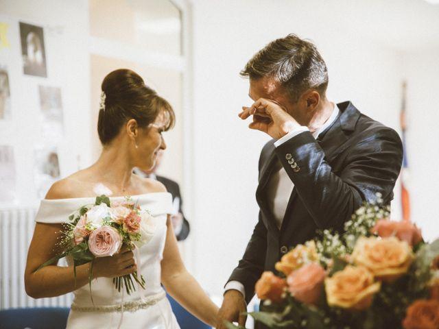 Le mariage de Jean et Marie à Lavaur, Tarn 8
