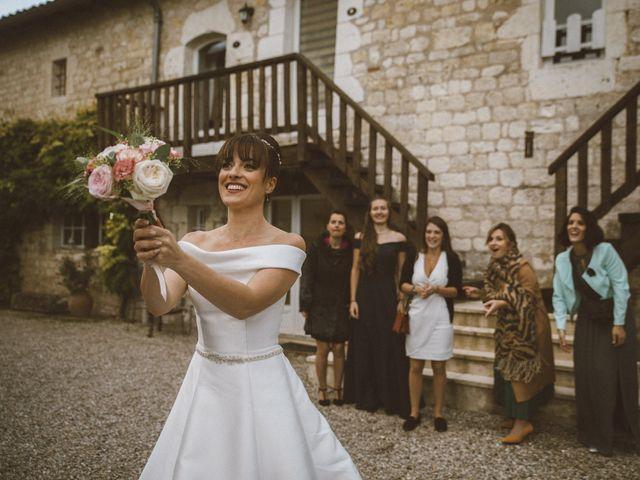 Le mariage de Jean et Marie à Lavaur, Tarn 14