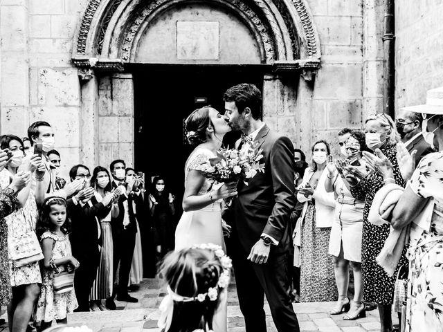 Le mariage de Benjamin et Marie à Lyon, Rhône 9
