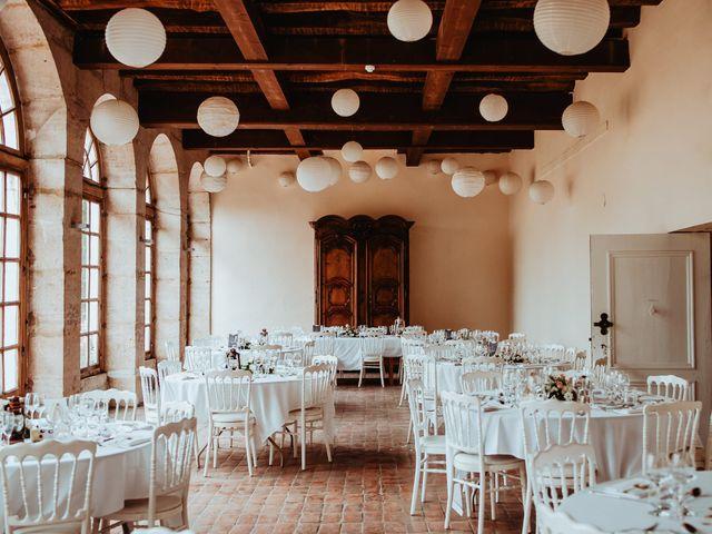 Le mariage de Benjamin et Marie à Lyon, Rhône 18