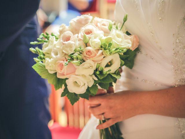 Le mariage de Cyril et Géraldine à Guyancourt, Yvelines 45