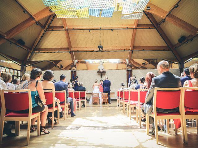 Le mariage de Cyril et Géraldine à Guyancourt, Yvelines 46
