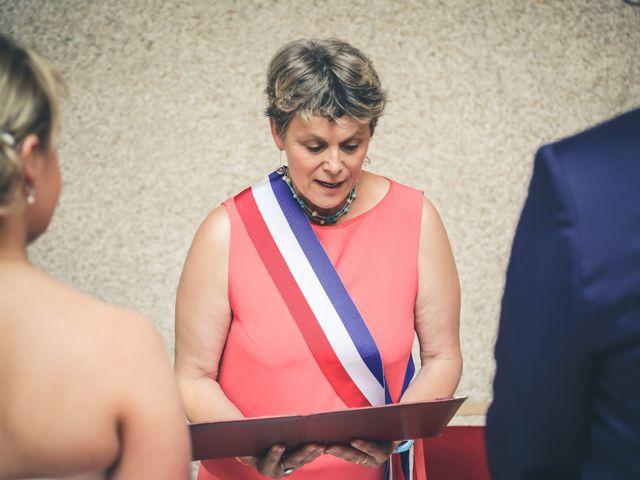 Le mariage de Cyril et Géraldine à Guyancourt, Yvelines 47