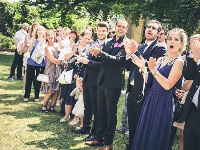 Le mariage de Cyril et Géraldine à Guyancourt, Yvelines 61