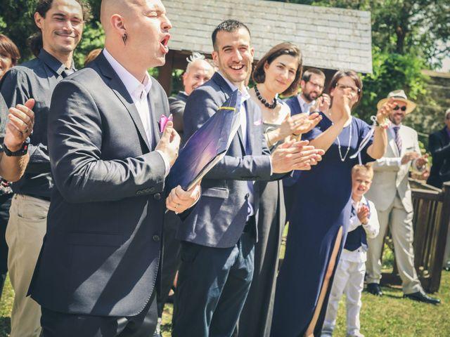 Le mariage de Cyril et Géraldine à Guyancourt, Yvelines 62