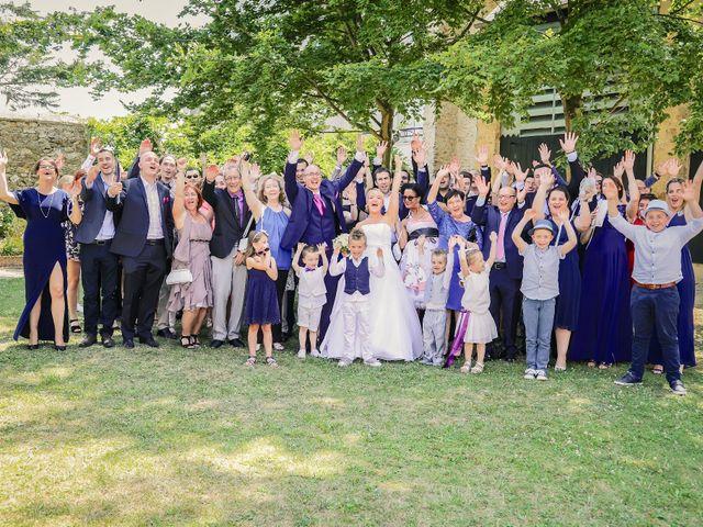 Le mariage de Cyril et Géraldine à Guyancourt, Yvelines 65