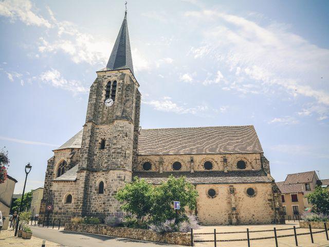 Le mariage de Cyril et Géraldine à Guyancourt, Yvelines 66